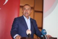 VİZE SERBESTİSİ - Bakan Çavuşoğlu'ndan Vize Açıklaması