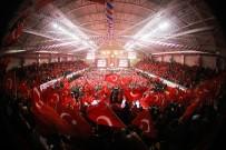 SPOR BAKANLIĞI - Bakan Kılıç Açıklaması 'Kılıçdaroğlu'na En İyi Cevabı Samsunlu Hemşehrilerim Verdi'