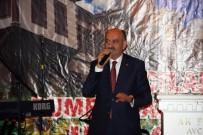 MEHMET MÜEZZİNOĞLU - Mehmet Müezzinoğlu'ndan kıdem tazminatı açıklaması