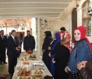 YÜKSEL COŞKUNYÜREK - Bakan Yardımcısı Coşkunyürek'ten Kilis'e Müjde
