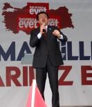 OSMAN ZOLAN - Bakan Zeybekci Açıklaması 'Bu Millet 16 Nisan'da 15 Temmuz Gibi Bir Destan Yazacak'