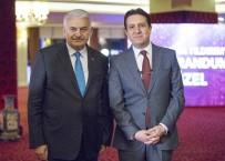 MİLLETVEKİLİ SAYISI - Başbakan Yıldırım: Bu Türk halkına hakarettir