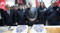 Başbakan Yardımcısı Kaynak Polis İle Yemekte Buluştu
