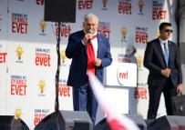 POLİS ÖZEL HAREKAT - Başbakan Yıldırım Açıklaması 'Kandilinizi Söndüreceğiz'