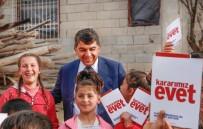 İNSANSIZ HAVA ARACI - Başkan Fadıloğlu'nun Referandum Değerlendirmesi