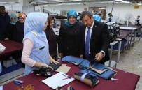 ŞÜKRÜ KARABACAK - Başkan Karabacak 'Evet Diyen De Hayır Diyen De Bizimdir'
