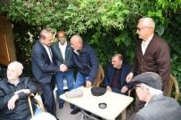 YUSUF BAŞ - Başkan Sözlü Açıklaması 'MHP'siz Gelecek Planlarına Fırsat Vermeyeceğiz'