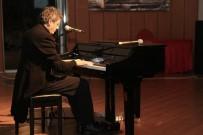 AHMET TURAN - Batman Üniversitesi'nde Müzikli Söyleşi