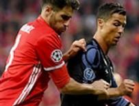 FRANCK RİBERY - Bayern Münih Ronaldo'yu durduramadı