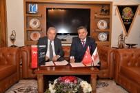 AYRIMCILIK - Bilecik Belediyesi Tarafından Bilgi Evi'nin Protokolü İmzalandı