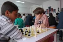 Bingöl'de Satranç Salonu Açıldı