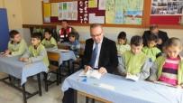 Burhaniye'de Kaymakam Öner 5 Kırsal Mahalleyi Ziyaret Etti