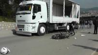 Çan'da Trafik Kazası Açıklaması 1 Ölü