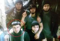 CANLI BOMBA - Canlı Bomba Olacaktı Açıklaması O Terörist Tutuklandı