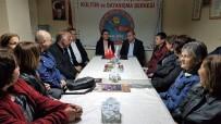 YASA TEKLİFİ - CHP'li Hürriyet, 'Hayır' İçin Destek İstedi