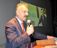 OKTAY SARAL - Cumhurbaşkanı Başdanışmanı Saral Açıklaması'bu Millet Hainlere Fırsat Vermiyor'