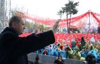 Cumhurbaşkanı Erdoğan Açıklaması 'Türkiye'ye İhanet Eden Taş Kesilir'