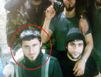 CANLI BOMBA - DEAŞ'lı canlı bomba tutuklandı!