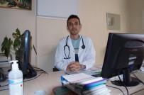Doktorlardan Saman Nezlesi Uyarısı