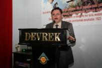 DEKORASYON - DTSO Konya'ya Tarım Fuarı Gezisi Düzenleyecek