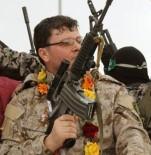 GAZZE - El-Kassam Tugayları Üyesi Mücahit  Özgürlüğüne Kavuştu