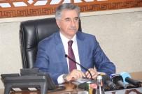 Elazığ Belediyesi Referandum Hazırlıklarını Tamamladı