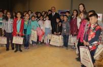 Elazığ'da 'Haydi Bilim Yolculuğuna Projesi'