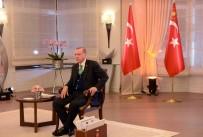 BELGESEL - Erdoğan'dan Beşiktaş'a Övgüler