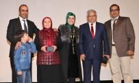 MUHAMMET GÜVEN - ERÜ Tıp Fakültesi'nde Emeklilik Töreni Düzenlendi