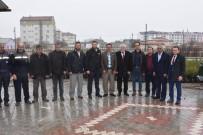 Eskil Belediyesi 7 Bin Adet Fidan Dağıttı