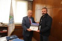 UĞUR MUMCU - Eşsiz Bodrum Tanıtım TIR'ı Zonguldak'ta