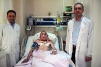 GIRESUN ÜNIVERSITESI - Giresun Üniversitesi Tıp Fakültesi'nde Bir İlk Gerçekleşti