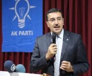 MUSTAFA ŞAHİN - Gümrük Ve Ticaret Bakanı Bülent Tüfenkci Açıklaması