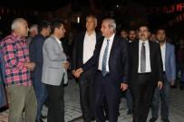 ŞANLIURFA MİLLETVEKİLİ - Haliliye Belediye Başkanı Fevzi Demirkol Açıklaması