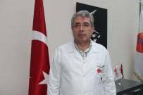MEHMET ARSLAN - Hastaneden Milletvekili Bozkurt'un Annesi İle İlgili Açıklama