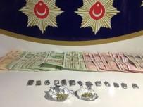 Kahramanmaraş'ta Uyuşturucu Operasyonu Açıklaması 1 Kişi Tutuklandı