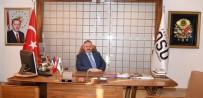 MESLEK LİSESİ - Kayseri OSB Strateji Planı Açıklandı