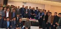 SOYA FASULYESİ - Kayseri Pancar Kooperatifi, Türkiyede İlk Kez 'Sözleşmeli Kurufasulye Ekimi' Dönemini Başlattı