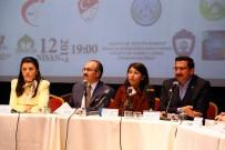 AYŞE TÜRKMENOĞLU - Keçiören'de İşitme Engelli Vatandaşlara Özel 'Cumhurbaşkanlığı Sistemi' Paneli