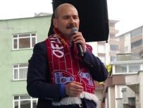 TESLIMIYET - 'Kılıçdaroğlu'na Oyuncak Bir Tank Verelim, Önünde Dursun'