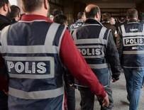 15 TEMMUZ DARBESİ - KKTC'de polis teşkilatında FETÖ soruşturması