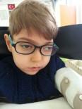 FİZİK TEDAVİ - Küçük Yiğit Yardım Eli Bekliyor