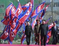 TRUMP - Kuzey Kore, 'Büyük Ve Önemli Bir Olay' İçin Hazır Olmalarını İstedi