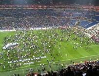 Lyon yönetiminden skandal tutum