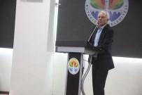 RAMAZAN AKYÜREK - Mecliste 'Hayırdır Gardaş' Tartışması