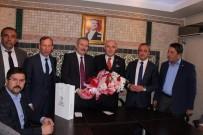 MEVLÜT KARAKAYA - MHP Başkan Yardımcısı Karakaya Açıklaması 'Milliyetçi Hareket Ülkemizin Sigortasıdır'