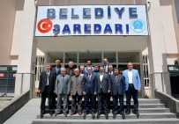 METİN KÜLÜNK - Milletvekili Külünk'ten Hakkarili Öğrencilere Hediye