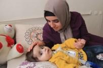Miraç Bebeğin Umudu, 175 Bin Dolarlık İlaç