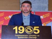 FERNANDO MUSLERA - Muslera, Galatasaray'da yılın sporcusu seçildi