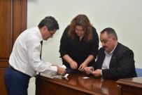 KARAHAYıT - Nazilli Belediye Meclisi Nisan Ayı Toplantısı Yapıldı